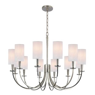 Canora Grey Regents 12-Light S..