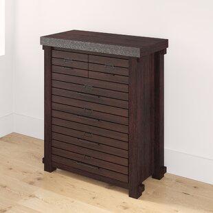 Emmett 6 Drawer Dresser