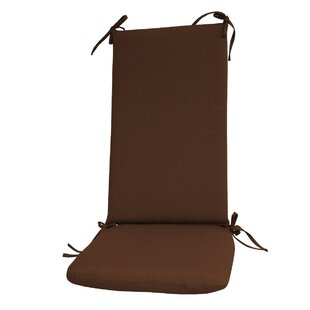 Indoor/Outdoor Sunbrella Rocking Chair Cushion