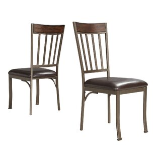 Tooley Side Chair (Set of 2) by Williston Forge
