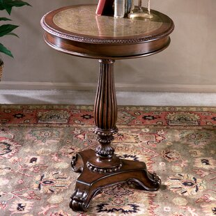Great deal Amesville End Table ByAstoria Grand