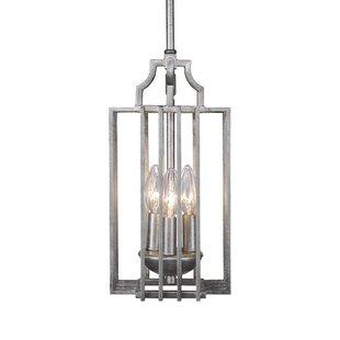 World Menagerie Caire 3-Light Lantern Pendant