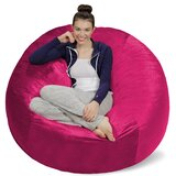 Fantastic Bean Bag Chairs Youll Love In 2019 Wayfair Ncnpc Chair Design For Home Ncnpcorg