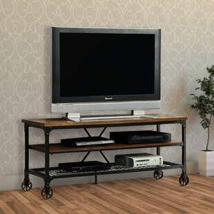 Laurel TV Stand for TVs up to 50 by 17 Stories