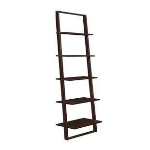 Pemberton Ladder Bookcase