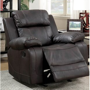 Kogelscha Manual Recliner Red Barrel Studio