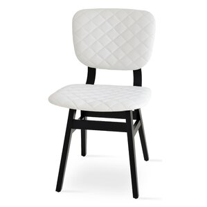 Hazal Upholstered Dining Chair by sohoCon..