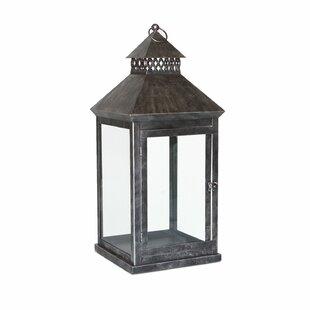 Greenwich Steel Lantern