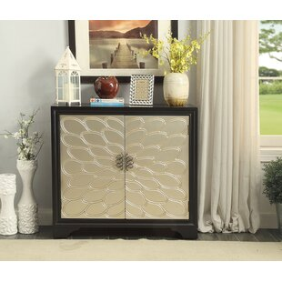 Ketan 2 Door Accent Cabinet by Everly Quinn