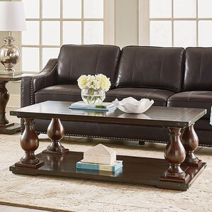 Maude Coffee Table by Darby Home Co
