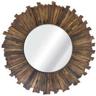 Union Rustic Dandir Accent Mirror