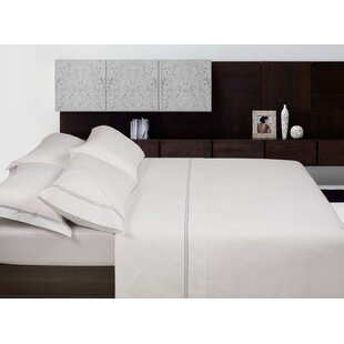 Inexpensive Imperial 100% Cotton Sheet Set By The St.Pierre Home Fashion Collection