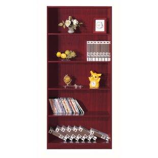 Red Barrel Studio Mottla Spacious Standard Bookcase