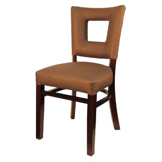Upholstered Dining Chair (Set of 2) by H&D Restaurant Supply, Inc. SKU:BB451724 Guide