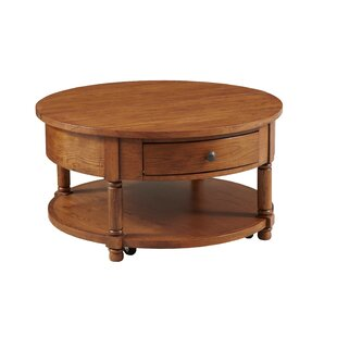 Broyhill® Attic Heirlooms Lift Top Coffee Table