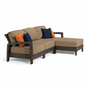 Evo Sectional Collection