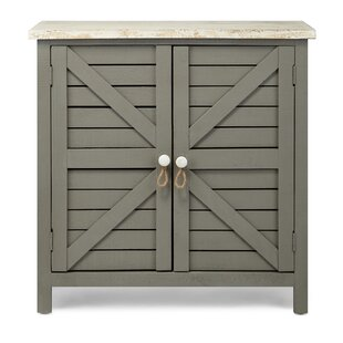 Miceli 2 Door Accent Cabinet by August Grove