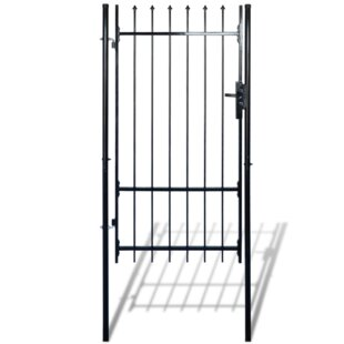 3 Ft. H X 8 Ft. W Gate By WFX Utility
