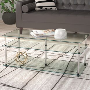 Zipcode Design Edwin Coffee Table