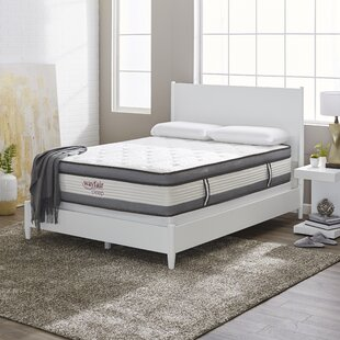 Wayfair Sleep™ Wayfair Sleep Medium Hybrid Mattress