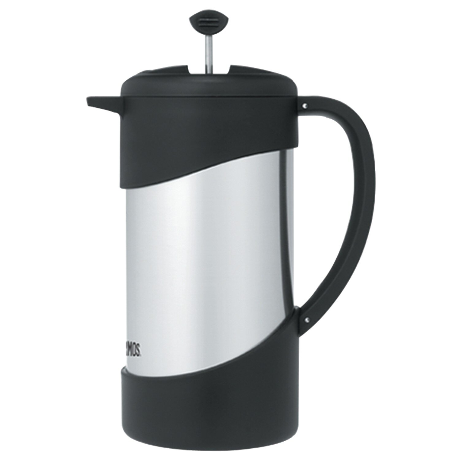 Cup Vacuum Insulated French Press