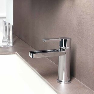 Maestro Bath Capri Single Hole Waterfall Faucet