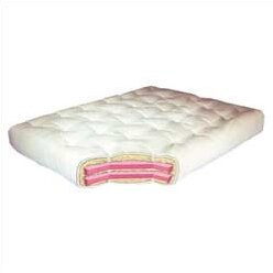Foam 8 Futon Mattress