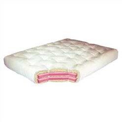 Foam 8 Futon Mattress by Alwyn Home