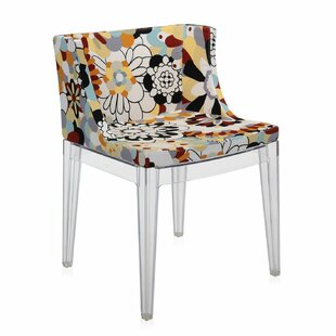 Compare & Buy Mademoiselle Chair by Kartell