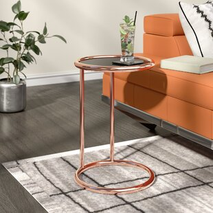 Inexpensive Arlo End Table By Wade Logan