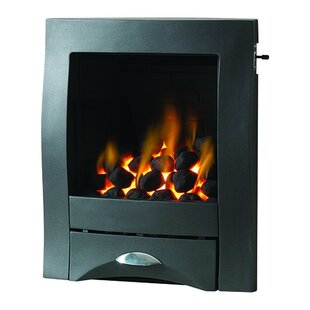 Quinton Natural Gas Inset Fire By Belfry Heating