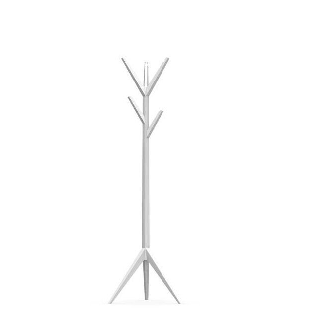 Calligaris Memorabilia Wooden Coat Rack | Wayfair