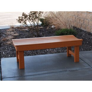 Recycled Plastic Picnic Bench by Frog Furnishings