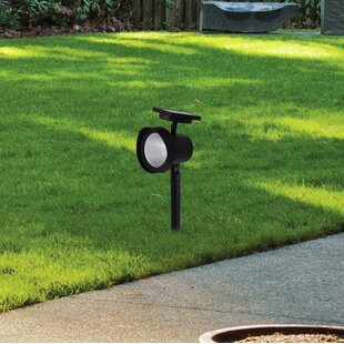 1 Light LED Pathway Light (Set Of 12) By Sol 72 Outdoor