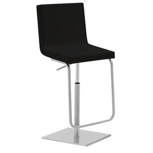Afro SG Adjustable Height Swivel Bar Stool Domitalia