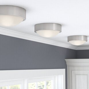 Arboles 1-Light LED Flush ..