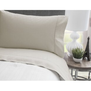 Compare prices 4 Piece 600 Thread Count 100% Egyptian Quality Cotton Stripe Sheet Set By Malibu