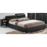 Devine Upholstered Standard Bed by Orren Ellis