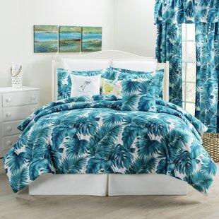 Jean Comforter Set by Bayou Breeze