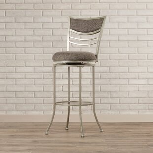 Cuthbert 30 Swivel Bar Stool