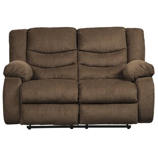 Price comparison Drennan Reclining Loveseat by Andover Mills Reviews (2019) & Buyer's Guide