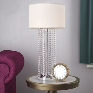 Affordable Lucia Elegance 29.75 Table Lamp By Willa Arlo Interiors