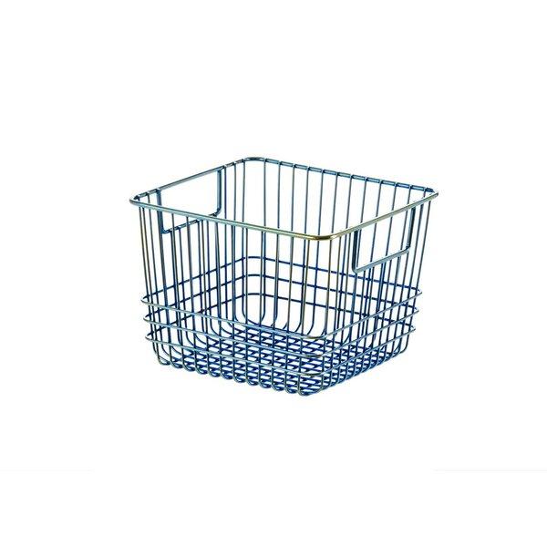 Design Ideas Glimmer Wire Basket & Reviews | Wayfair