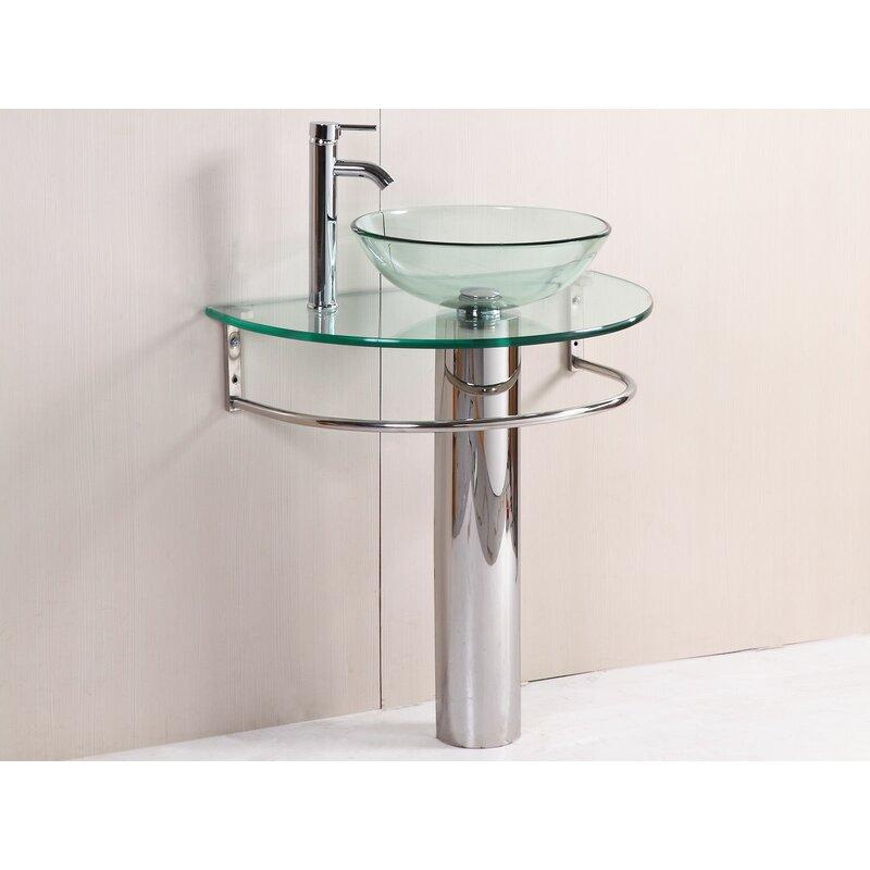 Kokols 30 Single Bathroom Vanity Set Wayfair