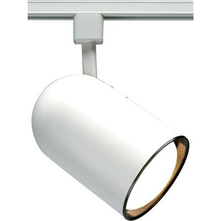Reviews 1-Light Bullet Cylinder R20 Track Head By Nuvo Lighting
