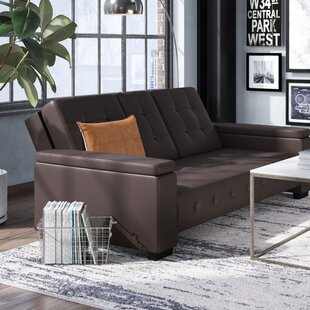 Price comparison Meadors Adjustable Sofa by Latitude Run Reviews (2019) & Buyer's Guide