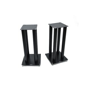 64cm Fixed Height Speaker Stand By Symple Stuff