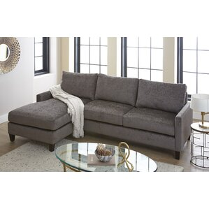 Anderson Sectional by Home by Sean & Catherine Lowe