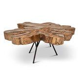 Braley Coffee Table by Foundry Select