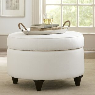 Kajsa Storage Ottoman by Birch..
